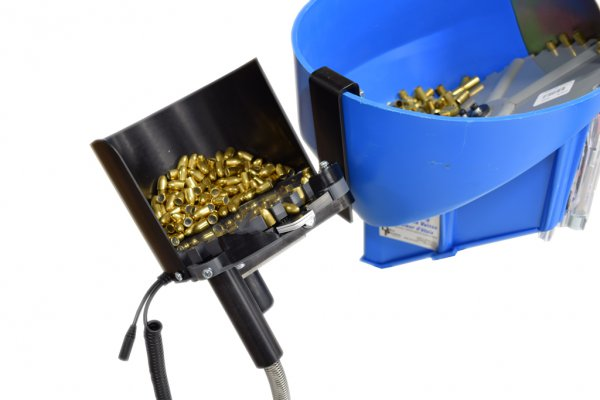 Distributeur d' ogives Mr BULLETFEEDER calibre 45ACP