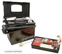 Boite MTM Spéciale Poudre Noire MTML140