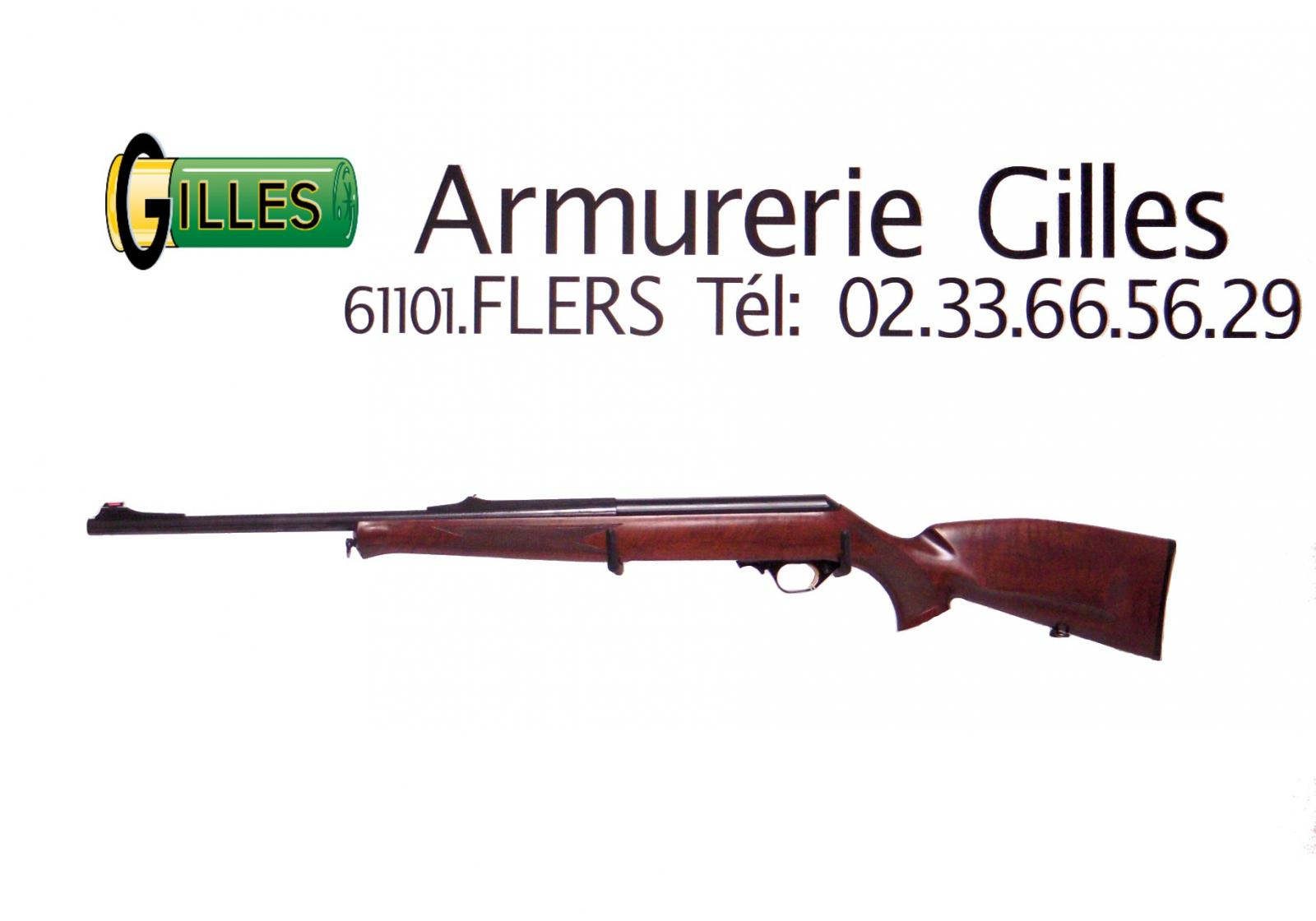 Carabine BROWNING Acera lineaire FO2630
