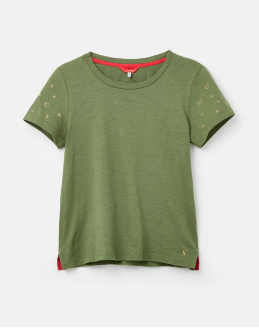 TeeShirt Femme Carley 12 TOM JULES JOU210481