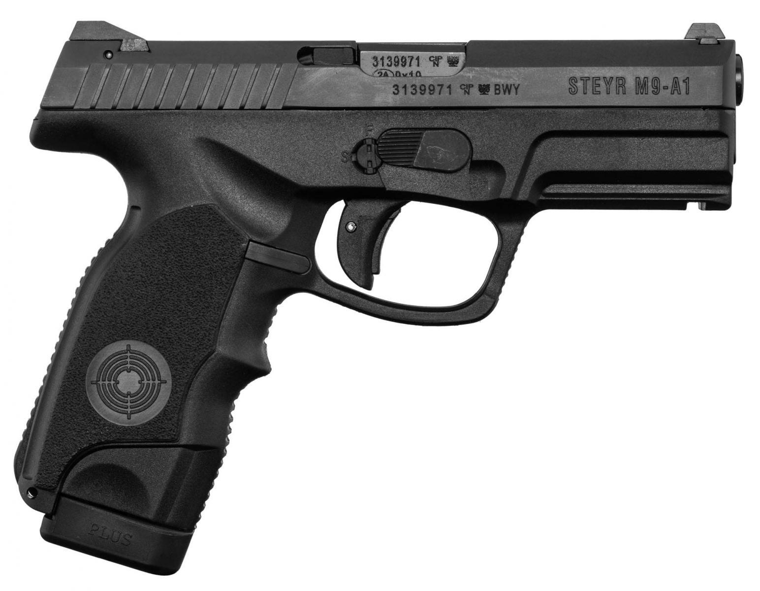 Pistolet STEYR M9 POLICE OFFRE SPECIALE