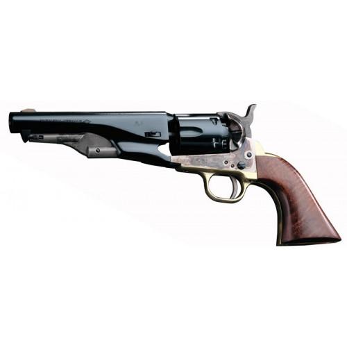 Revolver PIETTA 1862 Police Sherif 44. CPP44
