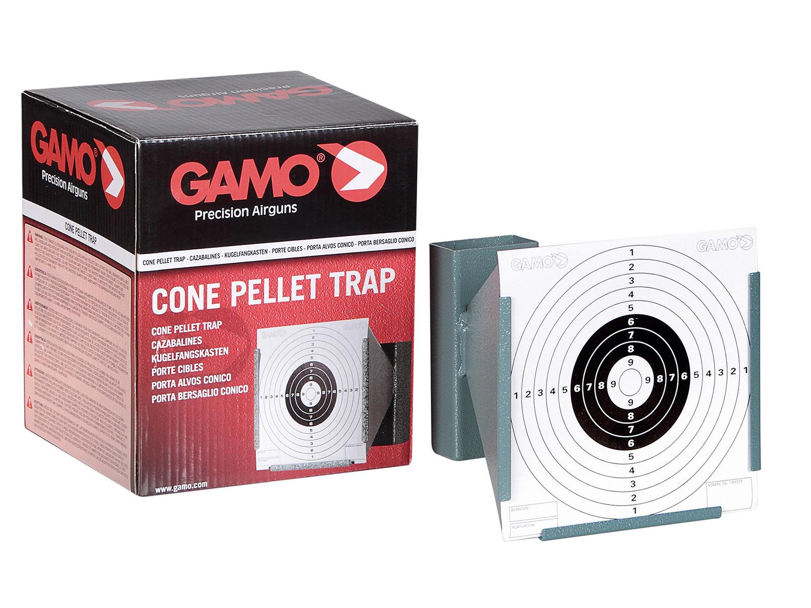 Receptacle GAMO Porte cible conique