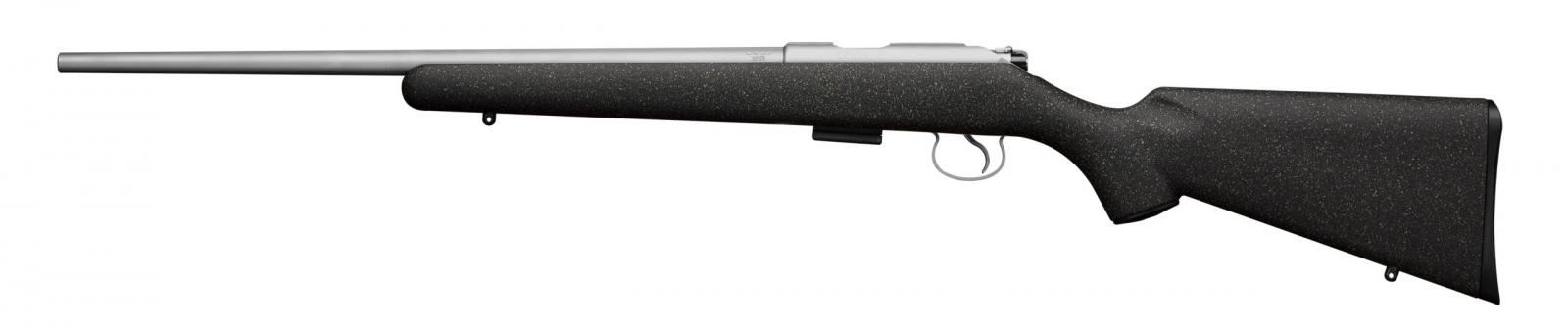 Carabine CZ 455 STAINLESS