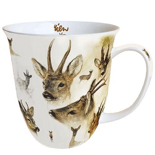 Mug Chevreuil AMBIENTE