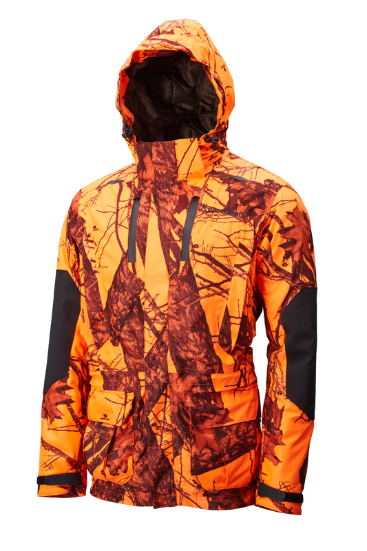 Veste de chasse BROWNING XPO FLUO 30369401