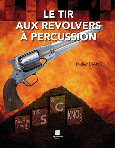 Le Tir aux Revolvers à Percussion CLPERC