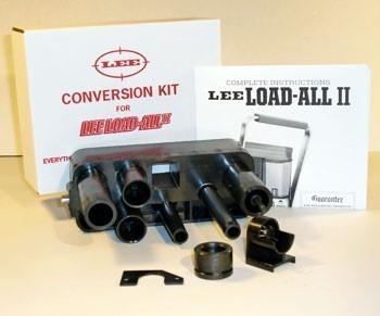 Kit de conversion en cal 12 pour PRESSE LEE LOAD-ALL II