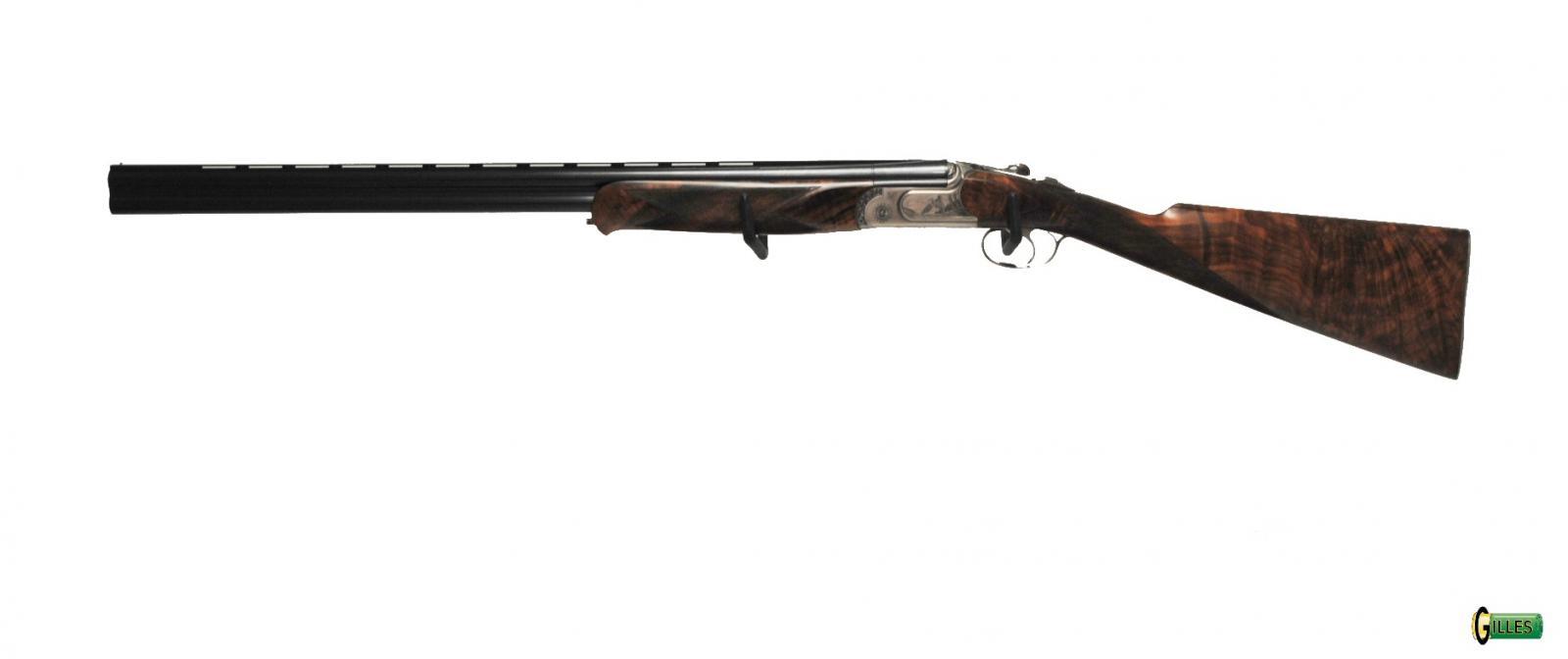 Fusil PIERRE ARTISAN Fontainebleau II cal 20/76 FS1203