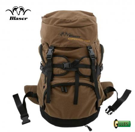 Sac à Dos BLASER Expédition Light RIVBL195210