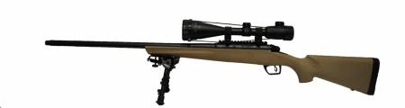 Carabine REMINGTON 783 VARMINT SABLE