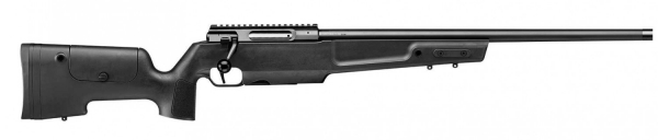 Carabine SAUER SSG 3000 PATROL + Malette