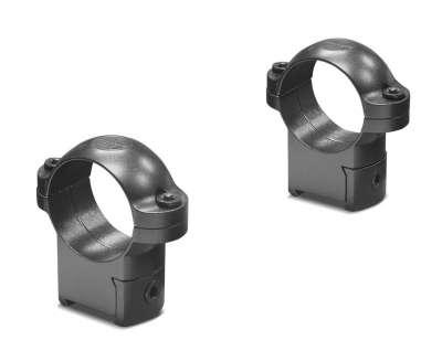 Colliers LEUPOLD CZ527 Haut 25.4mm
