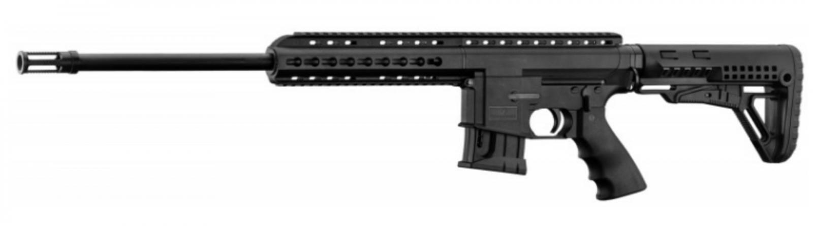 Carabine SCHMEISSER BA-15