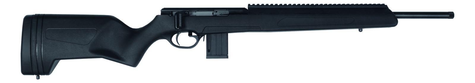 Carabine ISSC SCOUT BLACK