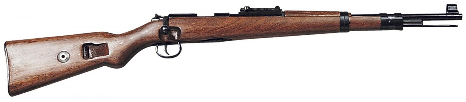 Carabine NORINCO JW25A COURTE (TU33/40)
