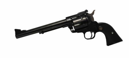 Revolver RUGER BLACKHAWK NEW MODEL 45LC