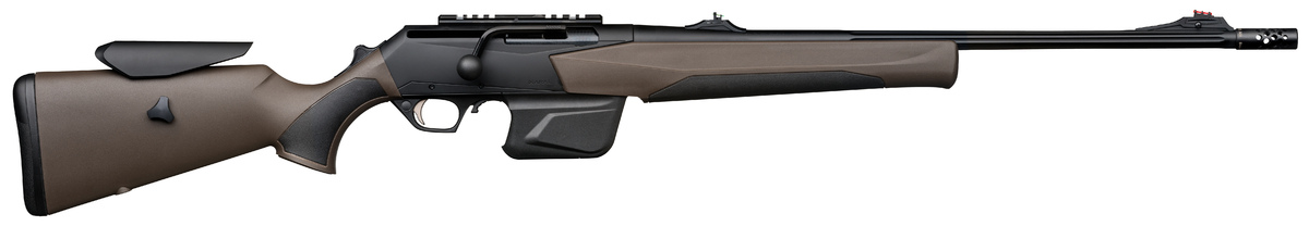 Carabine BROWNING STANDARD MARAL COMPO BROWN Cal 30-06