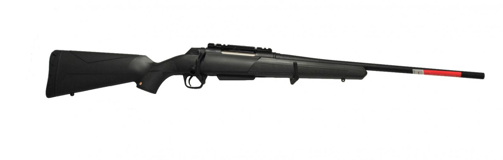Carabine WINCHESTER XPR STEALTH Cal 30-06