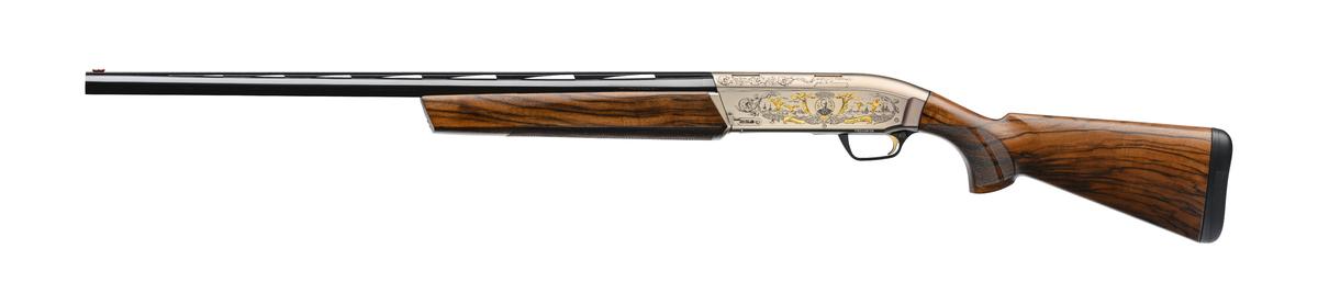 Fusil BROWNING MAXUS GRADE 4 SÉRIE LIMITÉE 12/76