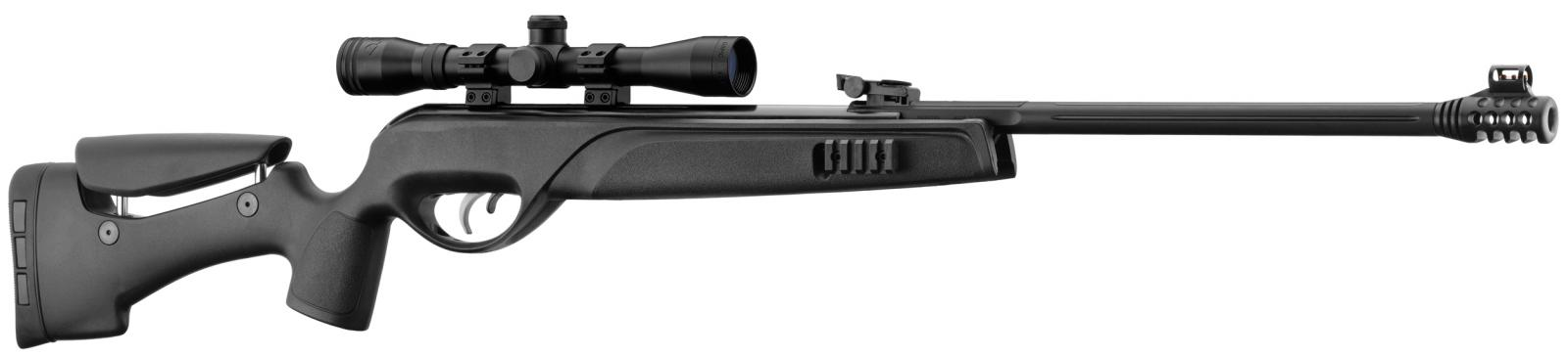 Carabine GAMO TACTICAL STORM + Lunette 4x32wr