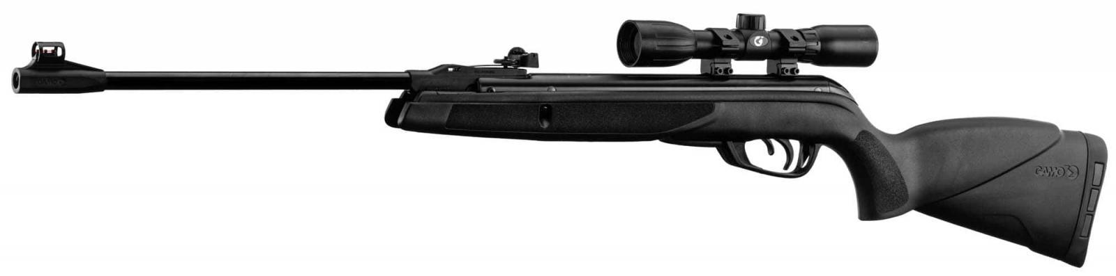Carabine GAMO BLACK SHADOW COMBO + Lunette 4x32 + Plombs