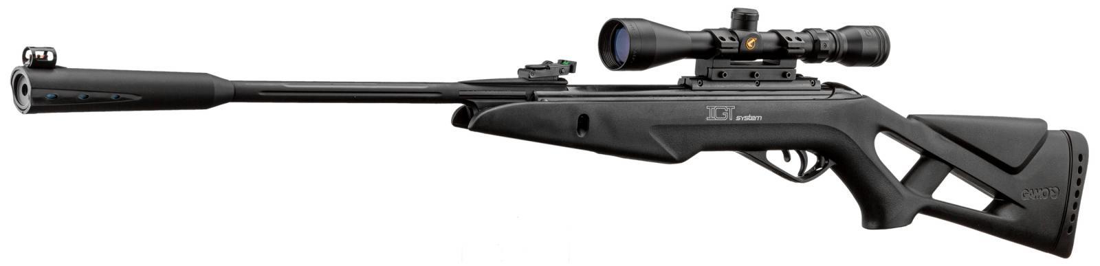 Carabine GAMO WHISPER IGT + Lunette 3-9x40wr