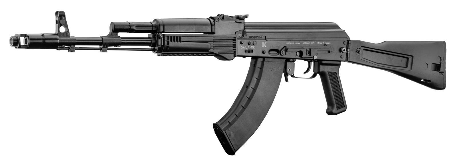 Carabine IZHMASH KALASHNIKOV SAIGA MK-103 Cal 7.62x39