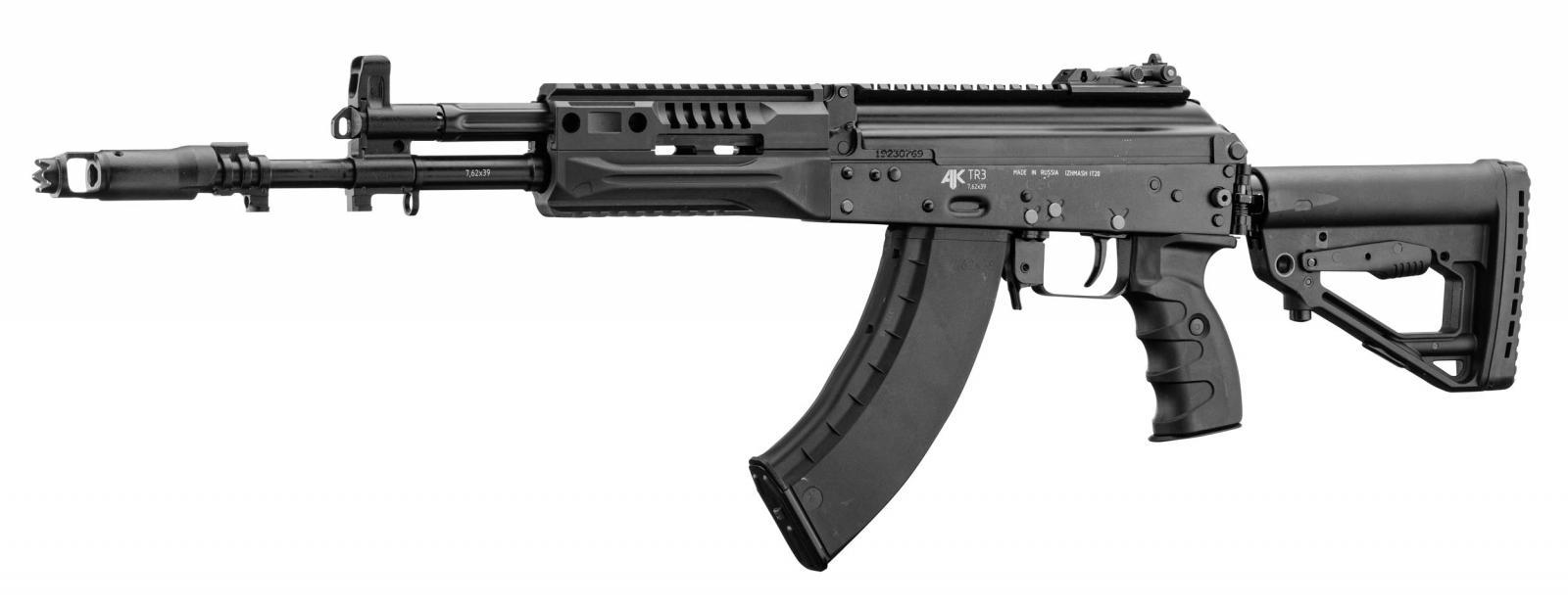 Carabine IZHMASH KALASHNIKOV SAIGA TR-3 Cal 7.62x39