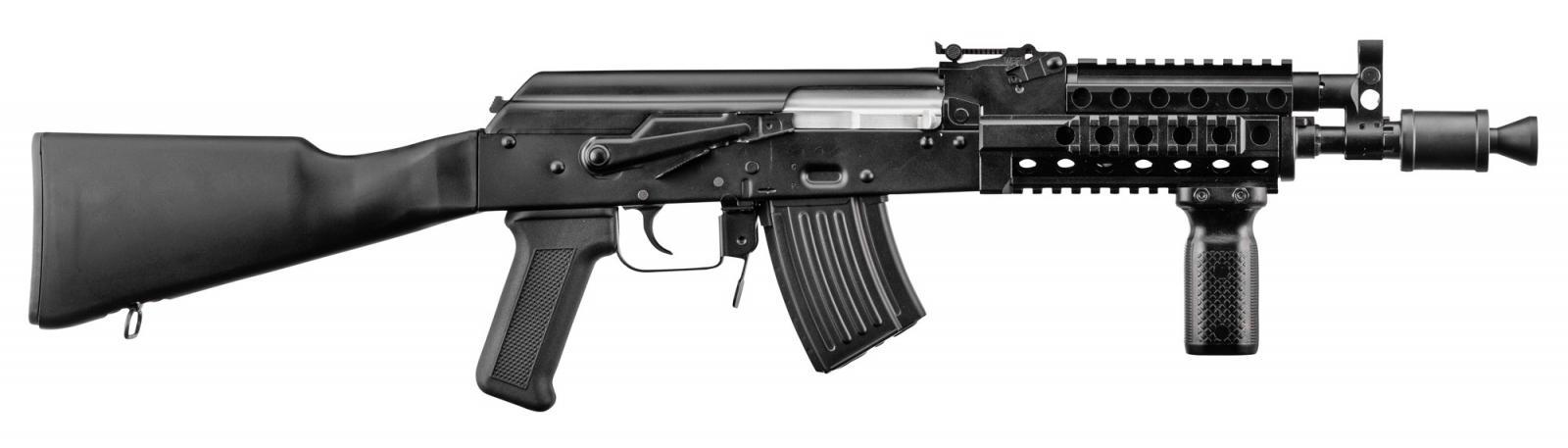 Carabine WBP MINI JACK Cal 7.62x39