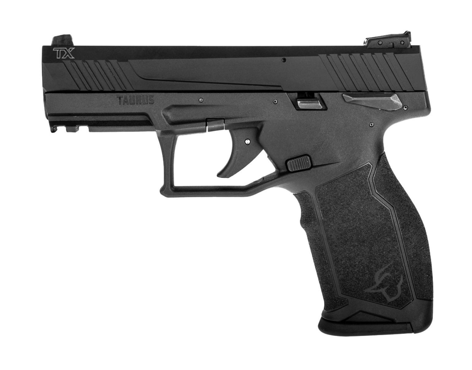 Pistolet TAURUS TX22 Cal 22lr