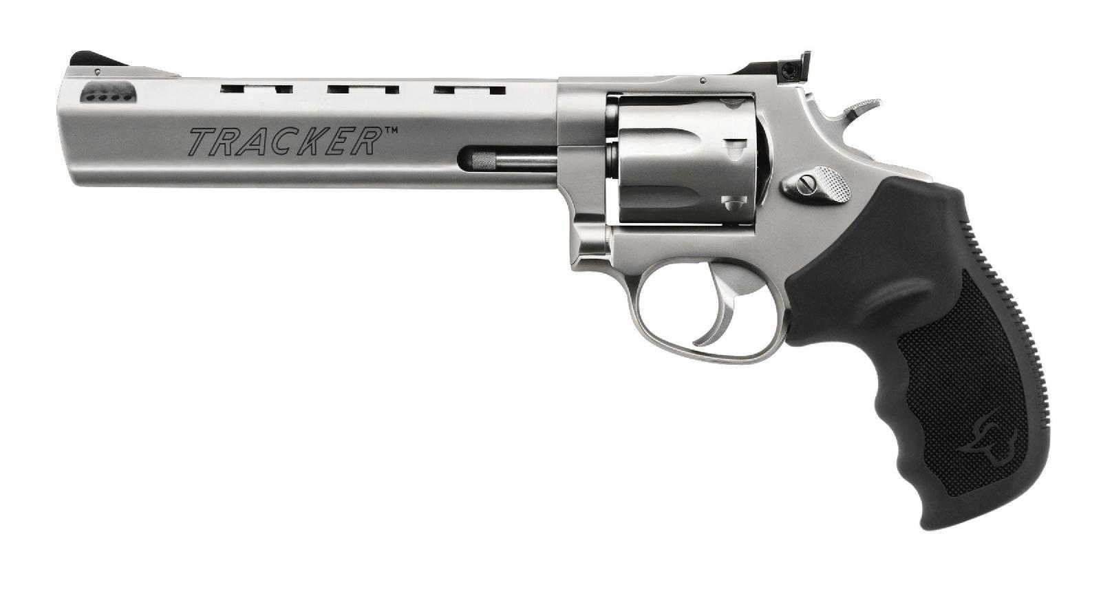 "Revolver TAURUS 627 TRACKER 6"" NEW GENERATION Cal 357 mag"