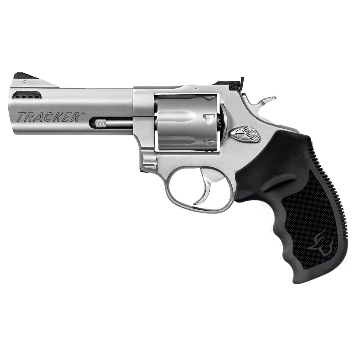 "Revolver TAURUS 627 TRACKER 4"" NEW GENERATION Cal 357 mag"