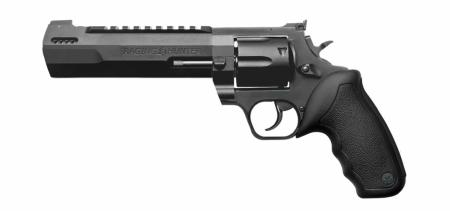 Revolver TAURUS 357H RACING HUNTER BLACK MAT 6''3/4 Cal 357mag