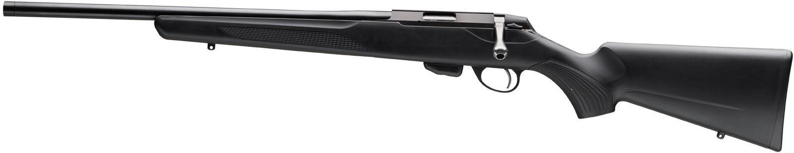 Carabine Tikka T1X GAUCHER Cal 17HMR