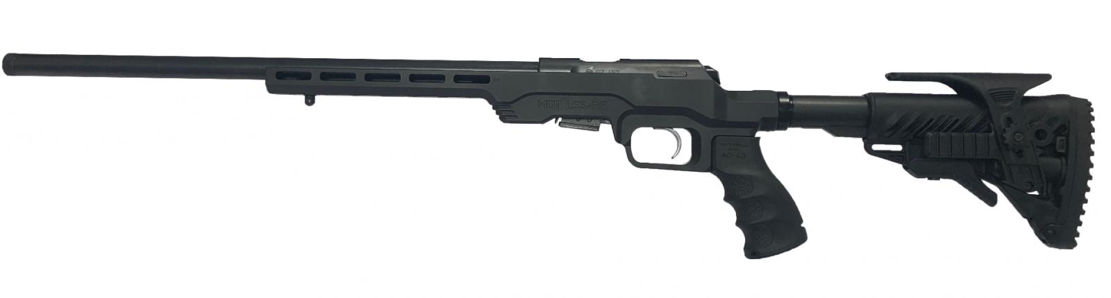 Carabine CZ 457 MDT