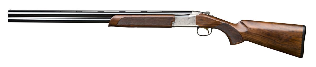 Fusil BROWNING B725 HUNTER LIGHT PREMIUM Cal 12/76
