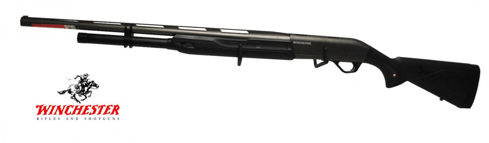 Fusil WINCHESTER SX4 Cal 12/76 9cps