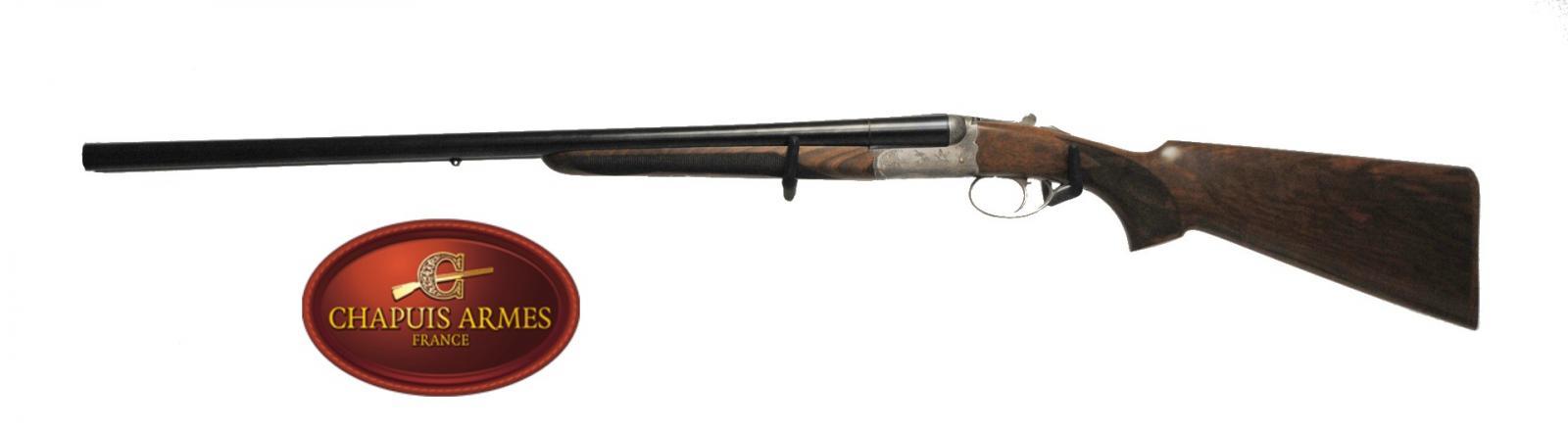Fusil CHAPUIS PROGRESS UGP Cal 12/76