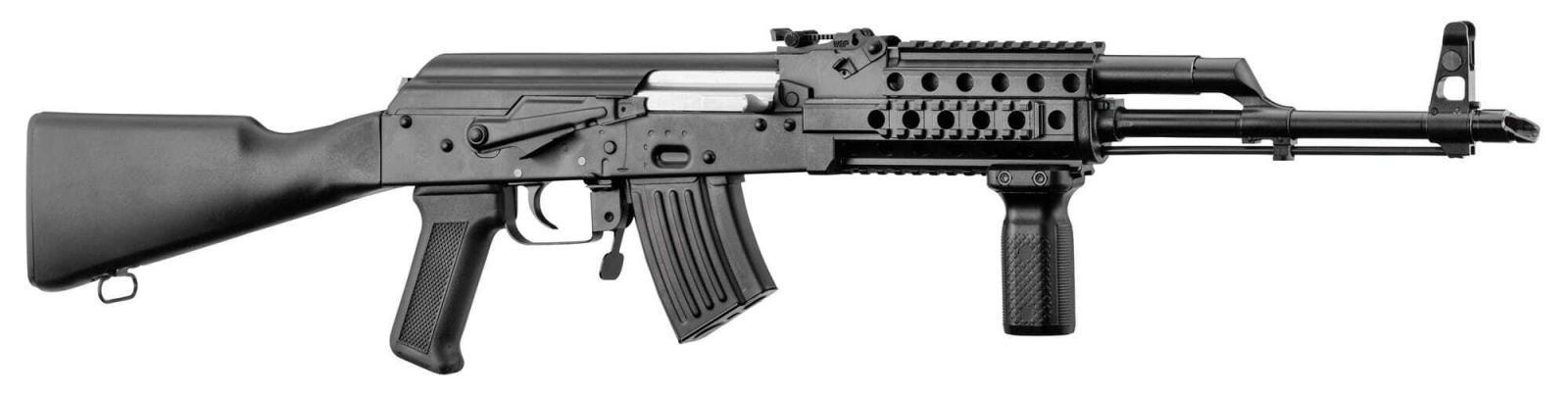 Carabine WBP JACK Cal 7.62x39