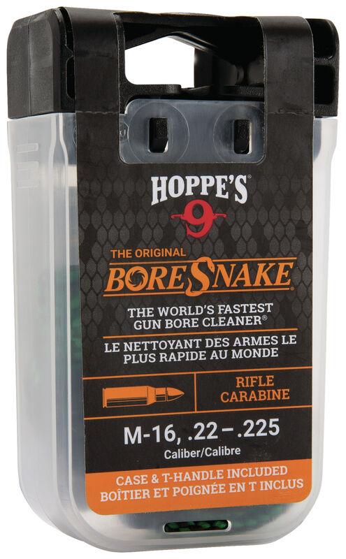 Cordon de nettoyage HOPPE'S calibre 22; .225 H24011D