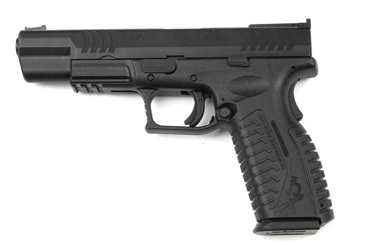 PSA HS PRODUKT XDM-9 5.25 Cal 9mm