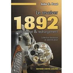 LE REVOLVER 1892