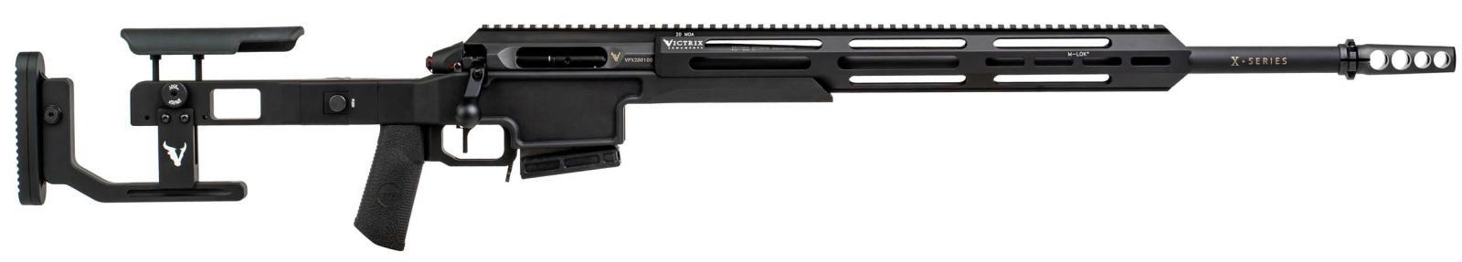 Carabine VICTRIX Gladio X SERIES