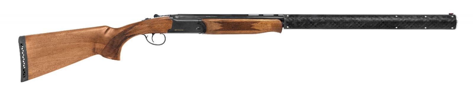 Fusil Superposé KAHN ARMS SPARTAN EXTRA LIGHT SILENCE Cal. 12/76