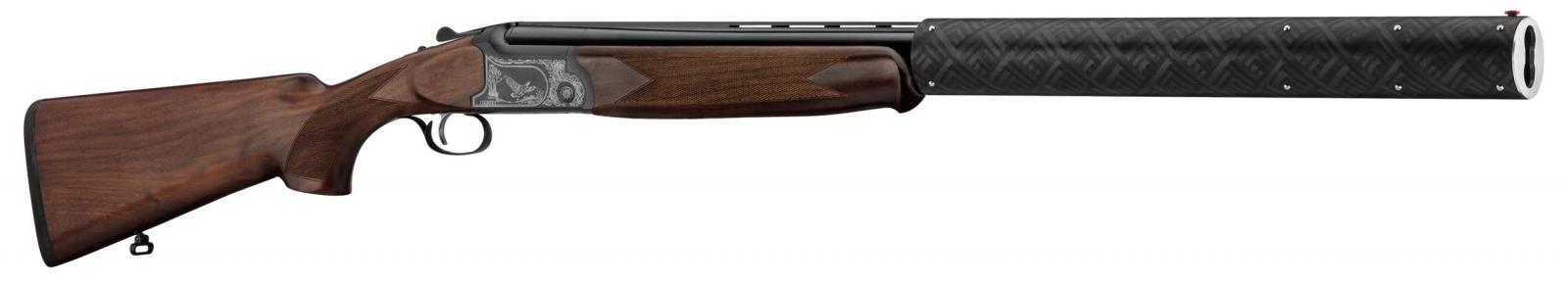 Fusil Superposés COUNTRY MC2130S silencieux Cal. 12/76