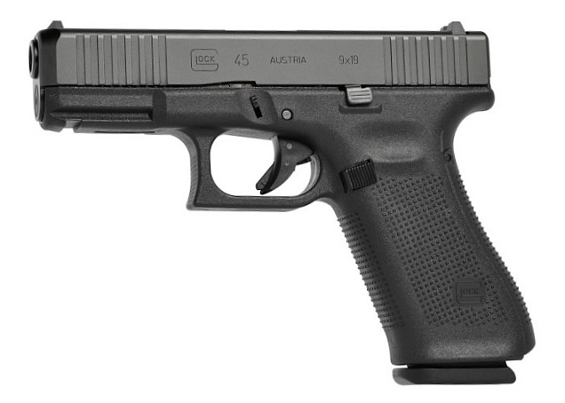 Pistolet GLOCK 45 FS Cal. 9mm