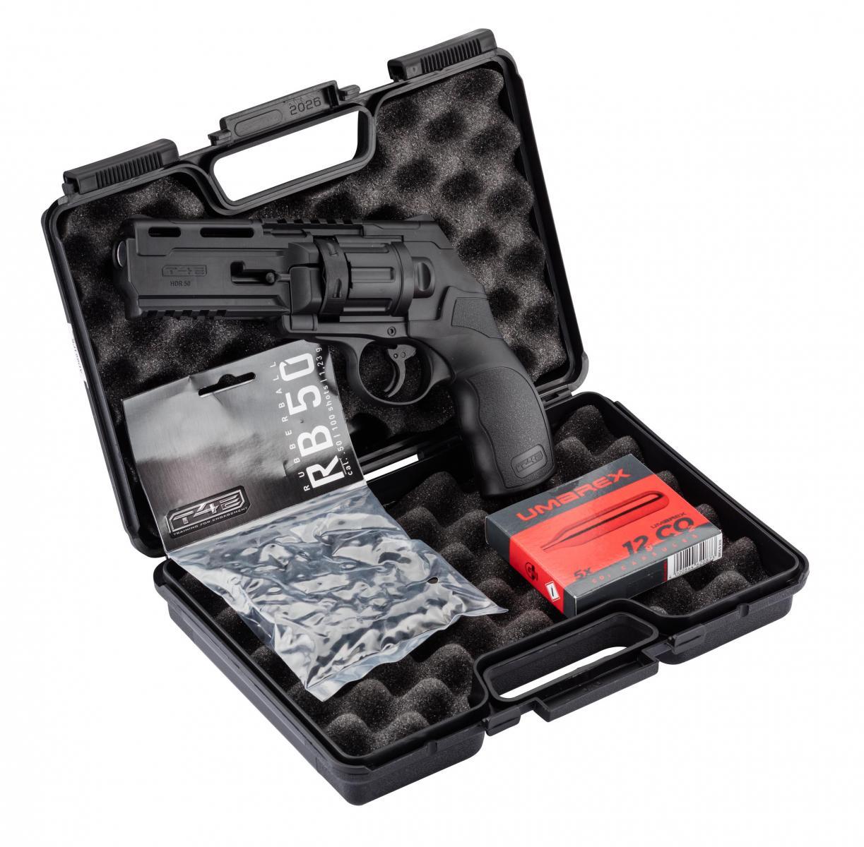 Pack UMAREX T4E HDR 11J