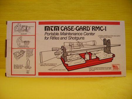 Support pour nettoyage arme longue MTMRMC