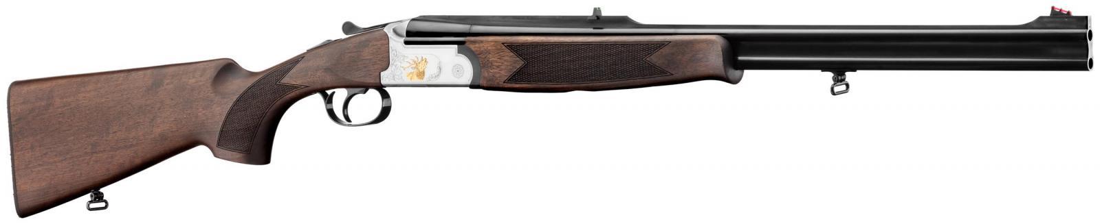 Carabine RENATO BALDI EXPRESS PREMIER Acier Cal 8x57JRS